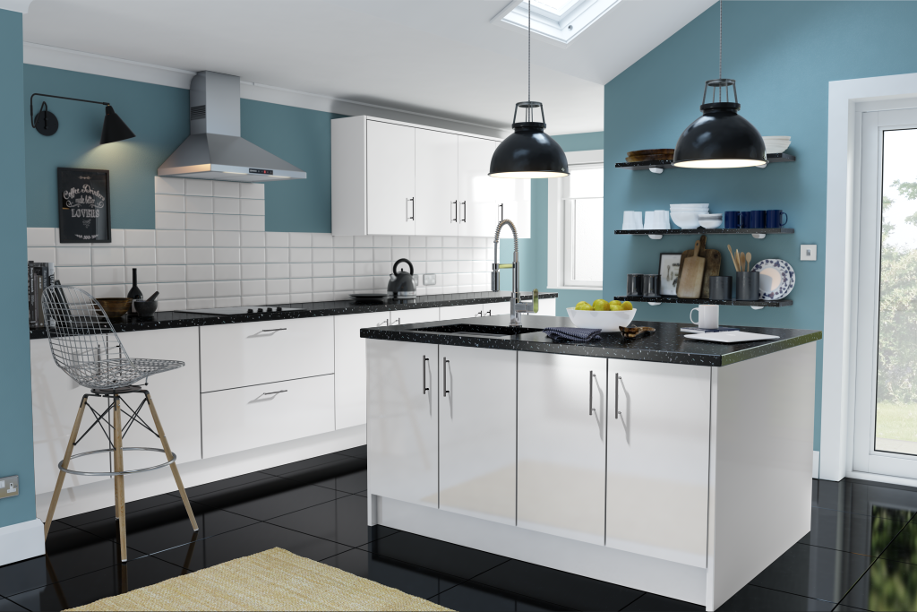 What Does Your Kitchen Says About You…