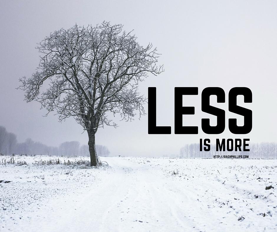 less (2)